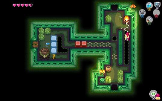 Super Dungeon Maker - Screenshot aus dem Play Mode